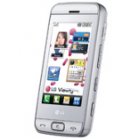 Unlock LG GT400-Viewty-Smile Phone