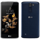 Unlock LG K8 phone - unlock codes
