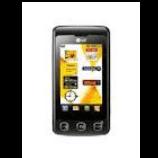 Unlock phone LG KP505