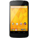 Unlock LG Nexus 4 E960 phone - unlock codes