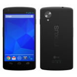 Unlock LG Nexus 5 phone - unlock codes