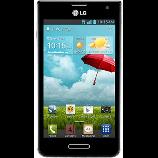 LG Optimus F3 P659BKGO
