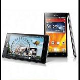 LG Optimus LTE II F160K