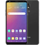 LG Stylo 5 Plus phone - unlock code
