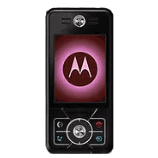 Motorola E6 cell phone unlocking
