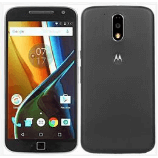 Motorola G4 Plus phone - unlock code