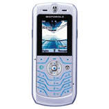 Motorola L6 cell phone unlocking