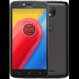 Motorola Moto C cell phone unlocking