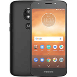 Motorola moto e5 Play phone - unlock code