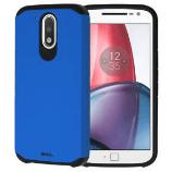 Motorola Moto G4 Blue