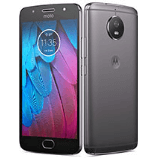 Motorola Moto G5 Plus phone - unlock code