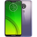 Motorola moto G7 Power phone - unlock code