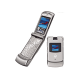 Motorola V3 cell phone unlocking