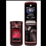 Motorola V9 cell phone unlocking