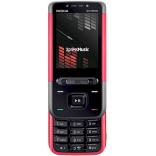 Nokia 5610d