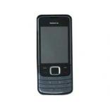 Nokia 6202 Classic