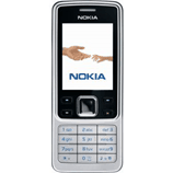 Nokia 6300 cell phone unlocking