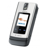 Nokia 6650d