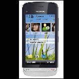 Nokia C5-02