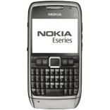 Nokia E71 cell phone unlocking