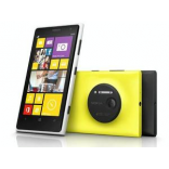 Nokia Lumia 1020 phone - unlock code