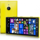 Nokia Lumia 1520 phone - unlock code