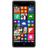 Nokia Lumia 830 phone - unlock code