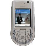Nokia NM850iG