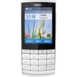 Nokia X3-02 Type