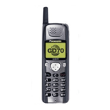 Unlock Panasonic GD70 phone - unlock codes