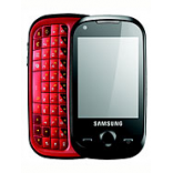 Unlock Samsung B5310 phone - unlock codes
