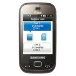 Unlock Samsung B5722 phone - unlock codes