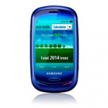 Unlock Samsung Blue Earth phone - unlock codes