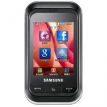 Unlock Samsung C3300I phone - unlock codes