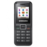 Unlock Samsung E1070 phone - unlock codes
