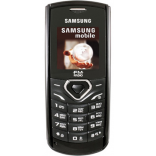 Unlock Samsung E1175T phone - unlock codes