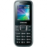 Unlock Samsung E1230 phone - unlock codes
