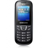 Unlock Samsung E1500 Duos phone - unlock codes