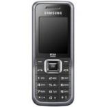 Unlock Samsung E2100 phone - unlock codes