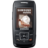 Unlock Samsung E250V phone - unlock codes