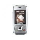 Unlock Samsung E258 phone - unlock codes