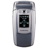 Unlock Samsung E715 phone - unlock codes