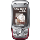 Unlock Samsung E740 phone - unlock codes