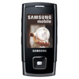 Unlock Samsung E900M phone - unlock codes