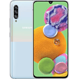 Unlock Samsung Galaxy A90 5G phone - unlock codes