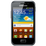 Unlock Samsung Galaxy Ace Plus phone - unlock codes