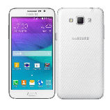 Unlock Samsung Galaxy Grand Max phone - unlock codes