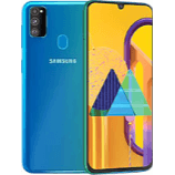 Unlock Samsung Galaxy M30s phone - unlock codes