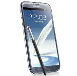 Unlock Samsung Galaxy Note 2 4G phone - unlock codes