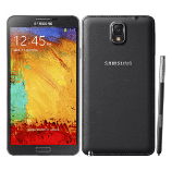 Unlock Samsung Galaxy Note 3 LTE phone - unlock codes